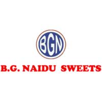B.G. Naidu Sweets